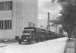 kamion-praga