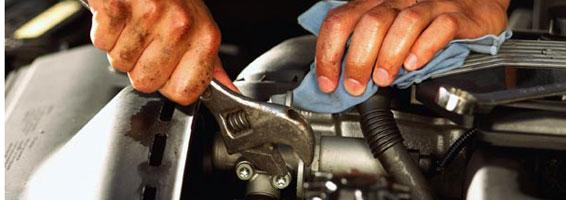 Popravi sam svoj automobil