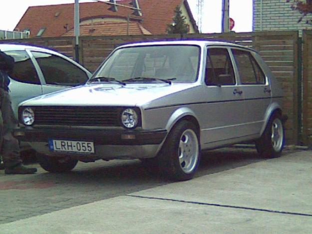 VolksWagen-Golf-1-16Dizel