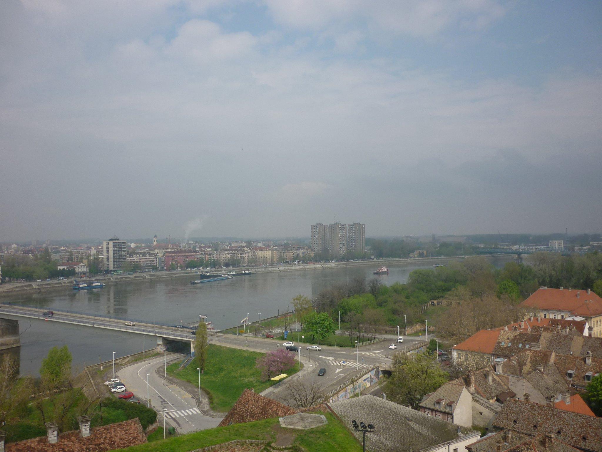 XVIII Republičko takmičenje saobraćajnih škola Srbije u Novom Sadu od 14.04. – 16.04.2011. godine