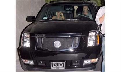 Cadillac Escalade - Bekamovi