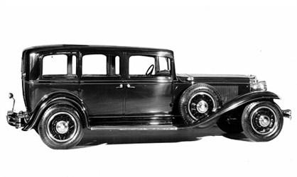 Chrysler Crown Imperial - Truhilo, Huan Peron, Sukarno, Franko