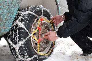 Obavezna zimska oprema