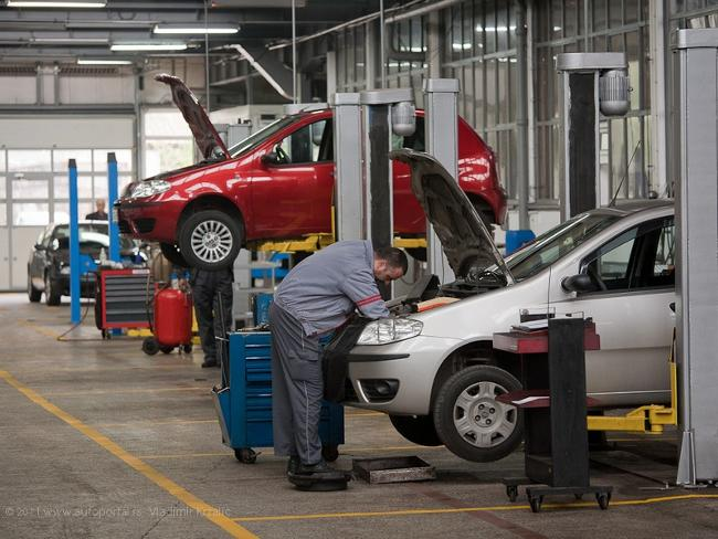Nova servisna akcija kompanije Fiat Automobili Srbija