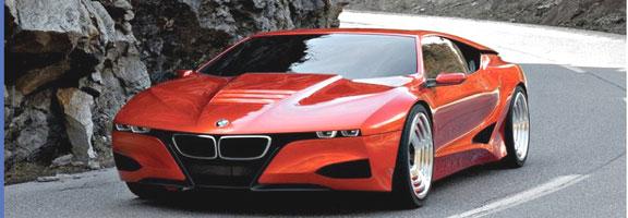 BMW-Super-Automobil