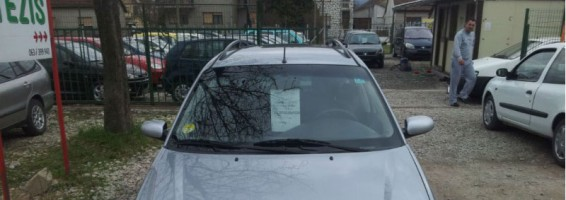 Polovni Automobili Tezis Doo Novi Sad Motorna Vozila