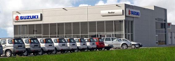Prodaja Suzuki automobila Srbija