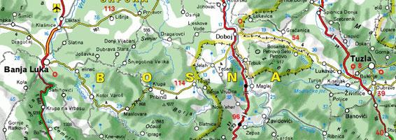 Auto Karta Navigacija Karta