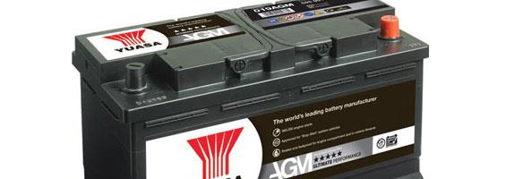 Suvi akumulator za vozila