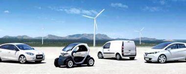 Putnički automobili i komercijalna vozila
